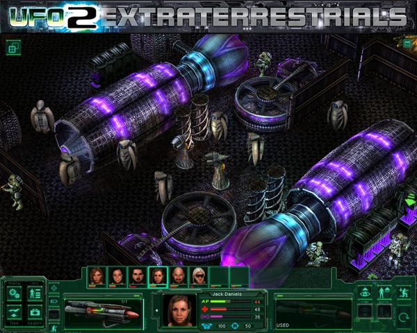 Последняя надежда (ufo extraterrestrials) - патч до v7. . В случае отсутст