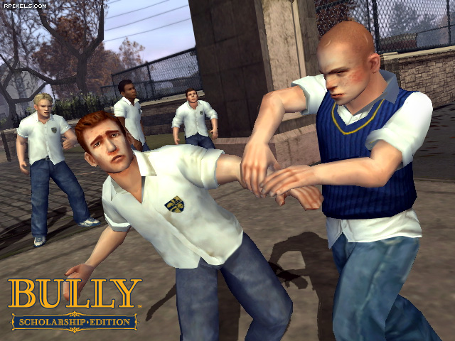 Bully Obb File Download - Apkfreeze