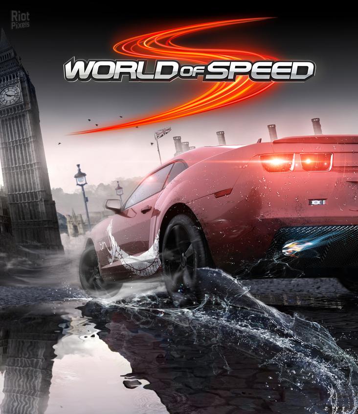 World of Speed (Alpha)