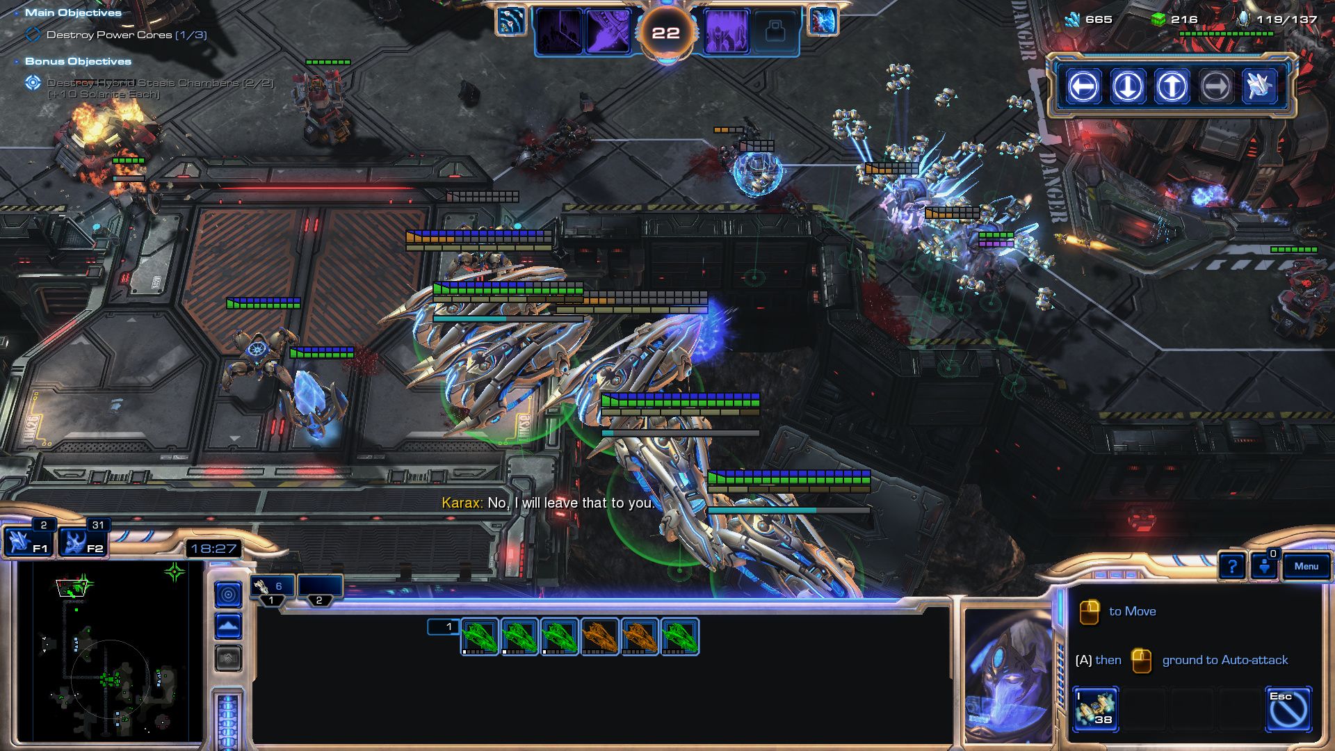 StarCraft II: Legacy of the Void (RUS ENG) [RePack] от R.G. Механики