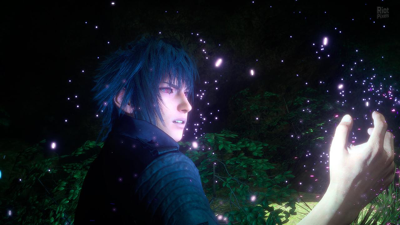Final Fantasy XV [EUR] [2016 Rus Eng]