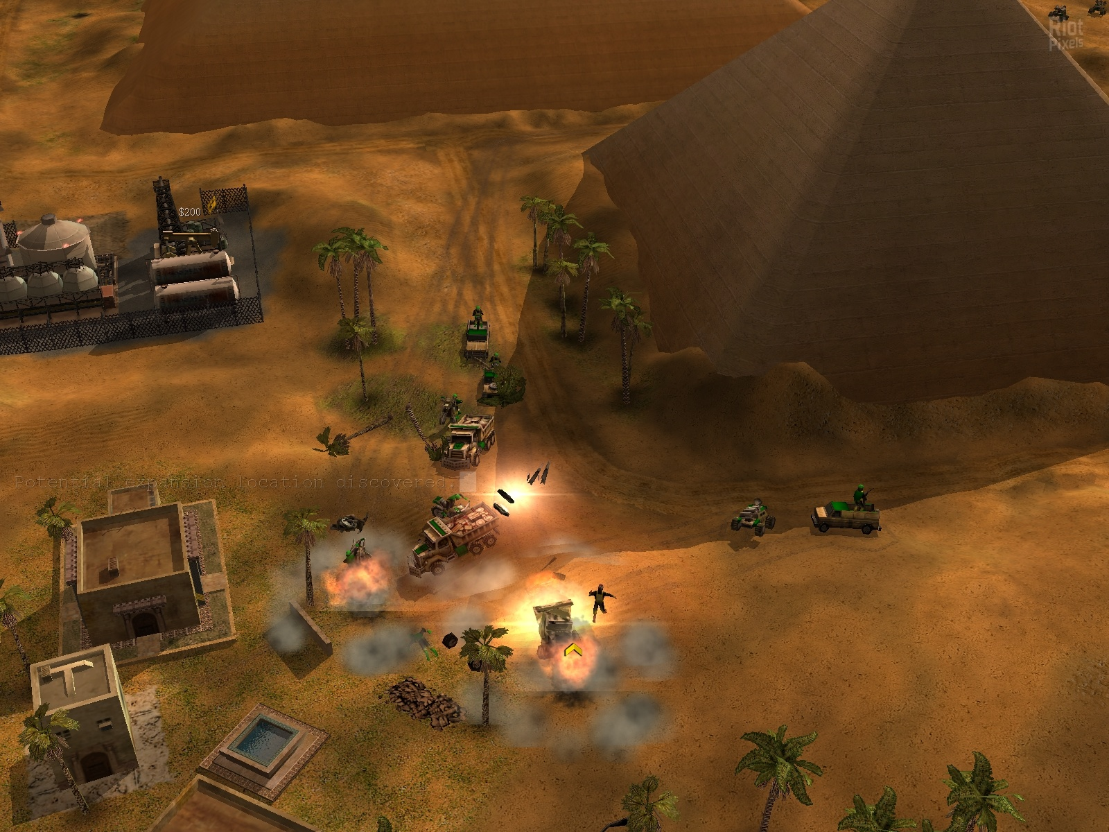 command and conquer generals no cd patch