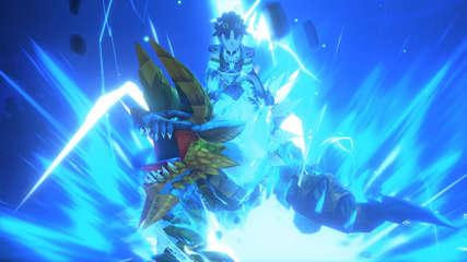Monster Hunter Stories 2: Wings of Ruin Torrent Download