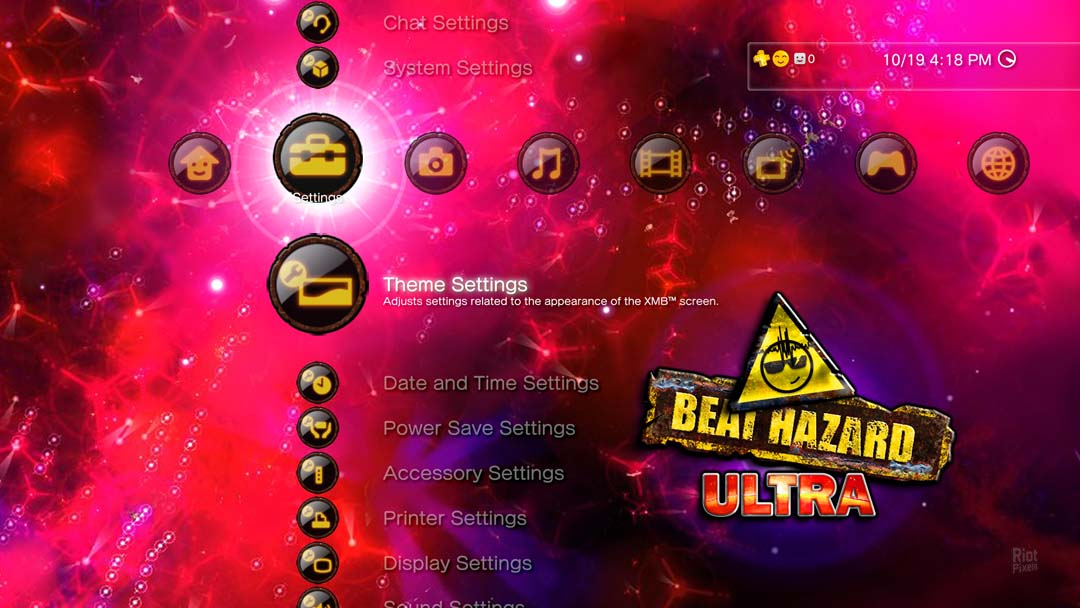 Beat Haard Ultra Android Full