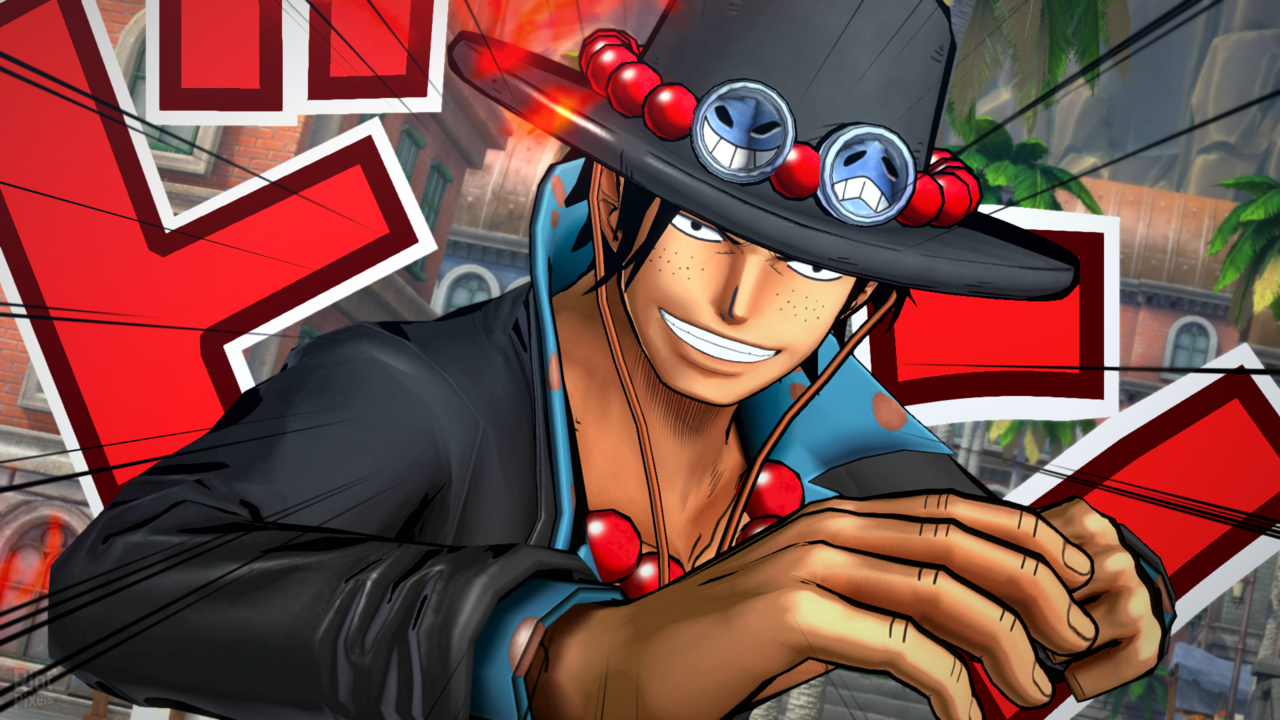 One Piece Burning Blood screenshots 01 small دانلود بازی One Piece Burning Blood برای PC