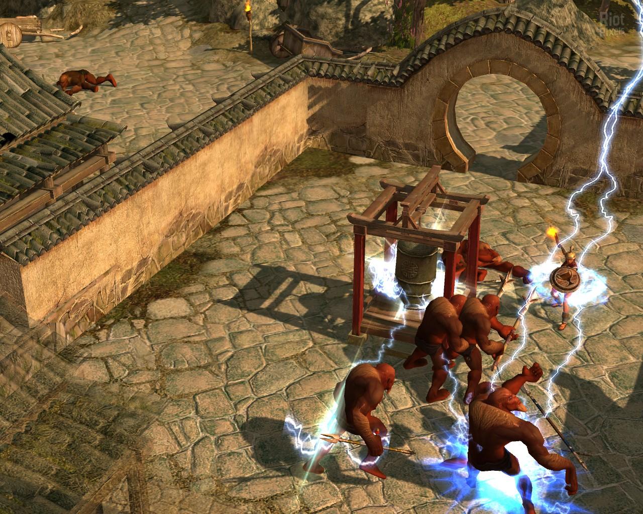 Скачать Игру Мифология Титанов Через Торрент На Русском