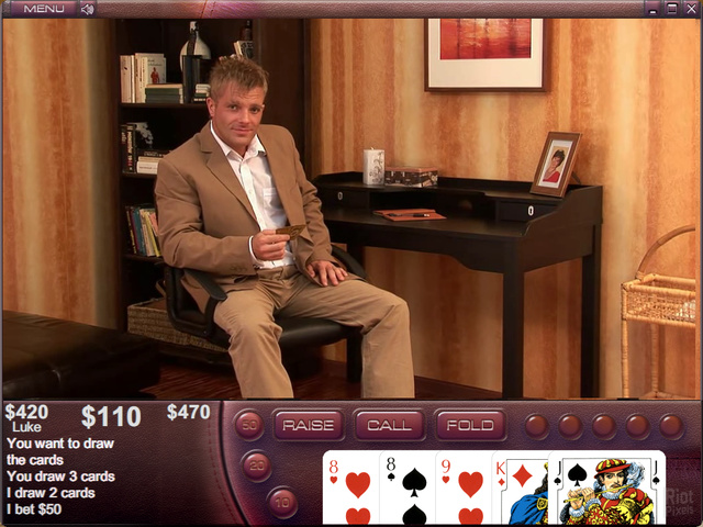 Japenese strip poker for sega dreamcast