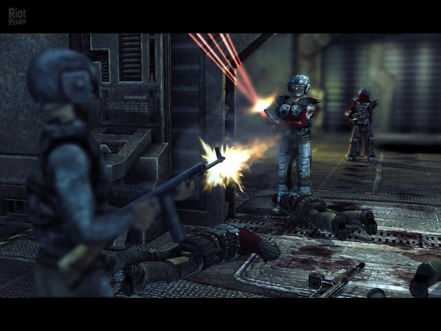 Скриншоты игры Санитары подземелий 2: Охота за черным квадратом.