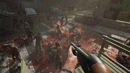 Download OVERKILL's The Walking Dead (v1 0 2 + 9 DLCs +