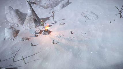 Winter ios download Impact