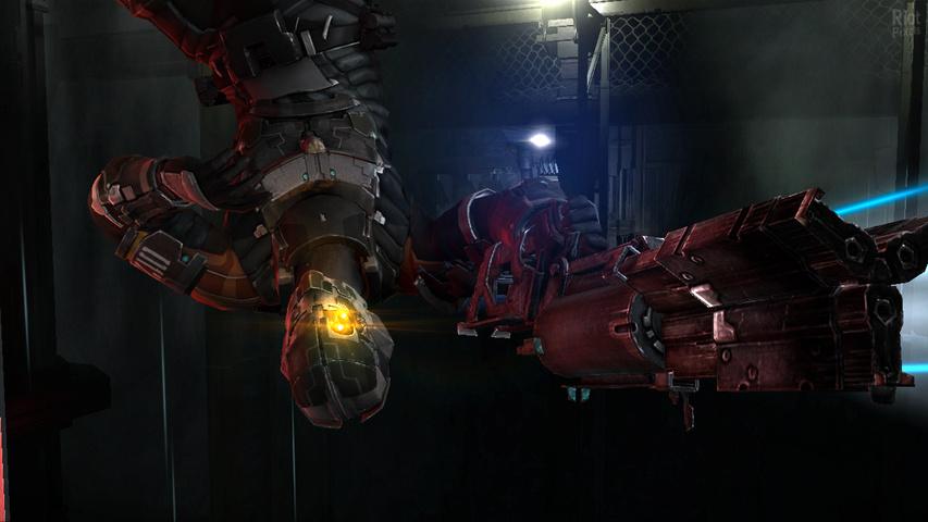 Видео Dead Space 2 с EA Showcase 2010. Срочно в номер! . Утечка трейлера Dead