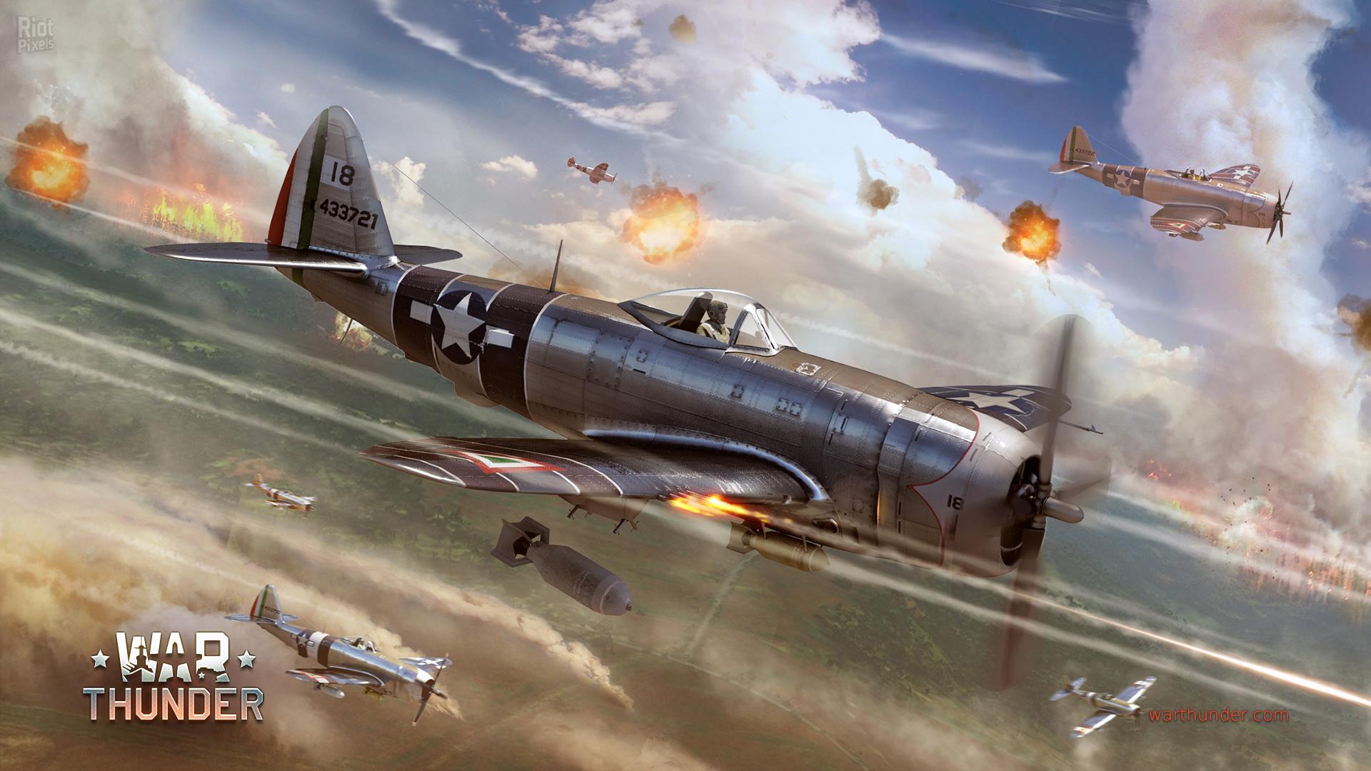 War Thunder Fondos De Pantalla En Riot Pixels