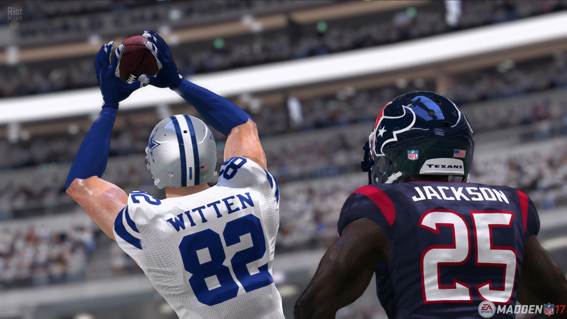 Madden NFL 17 [USA] [2016|Eng]