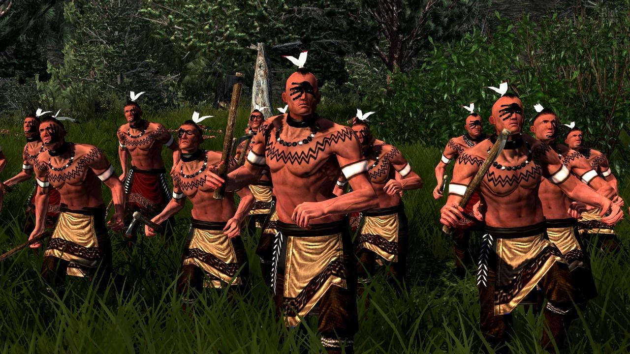 اللعبة الإستراتيجية (Empire: Total War Collection (2009 بحجم 9.23 GB screenshot.empire-to