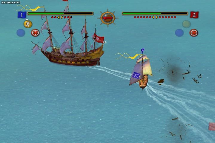 Sid Meires Pirates Андроид