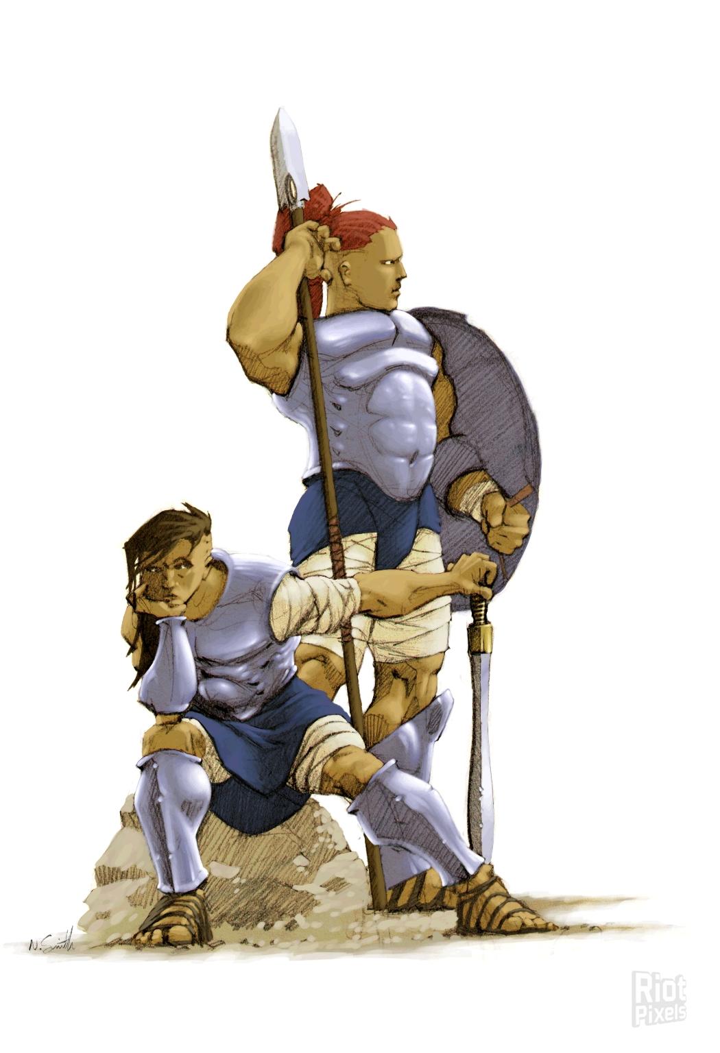Spartan warrior sex hentay images