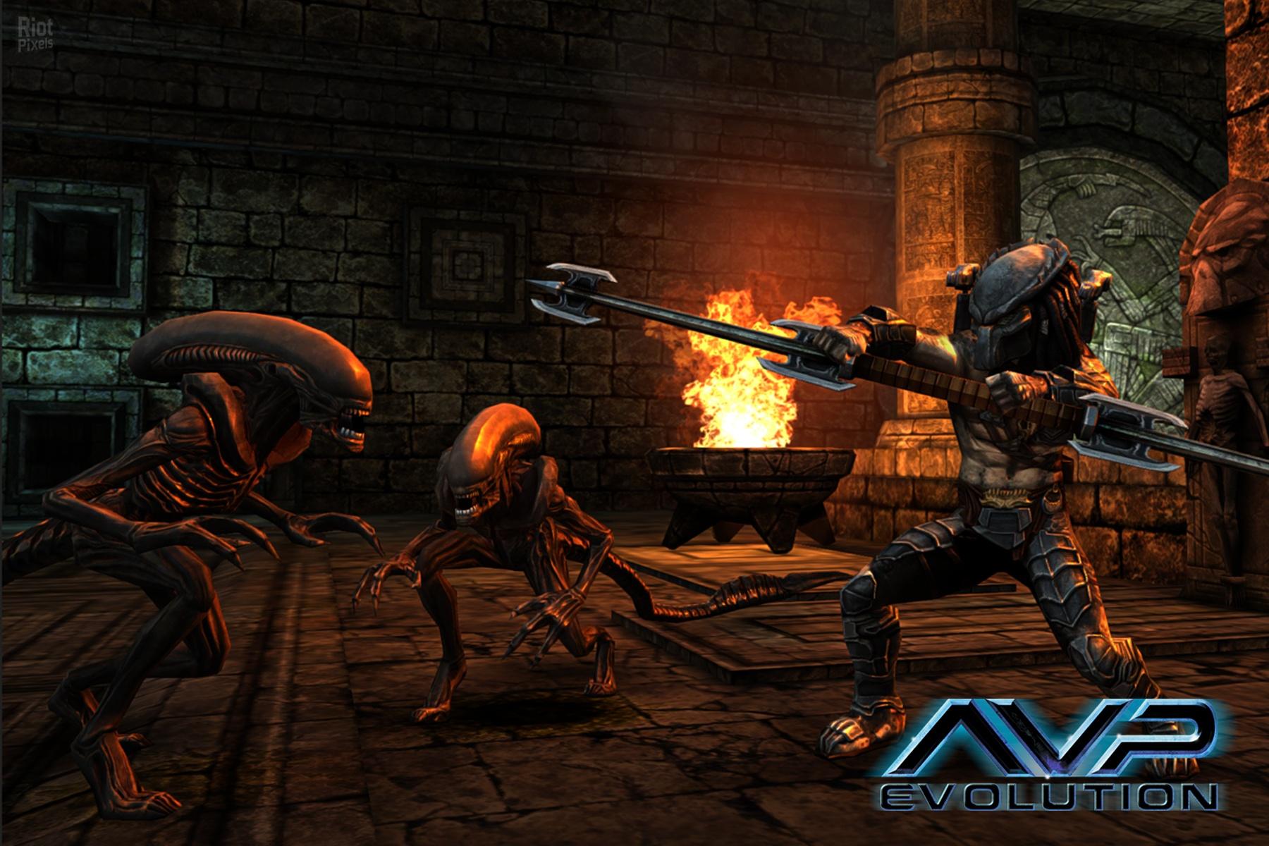 Прохождение игры avp evolution 11 фотография