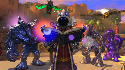 Download Dungeon Defenders (v8.3 + All DLCs, MULTi5) [FitGirl Repack] Torrent