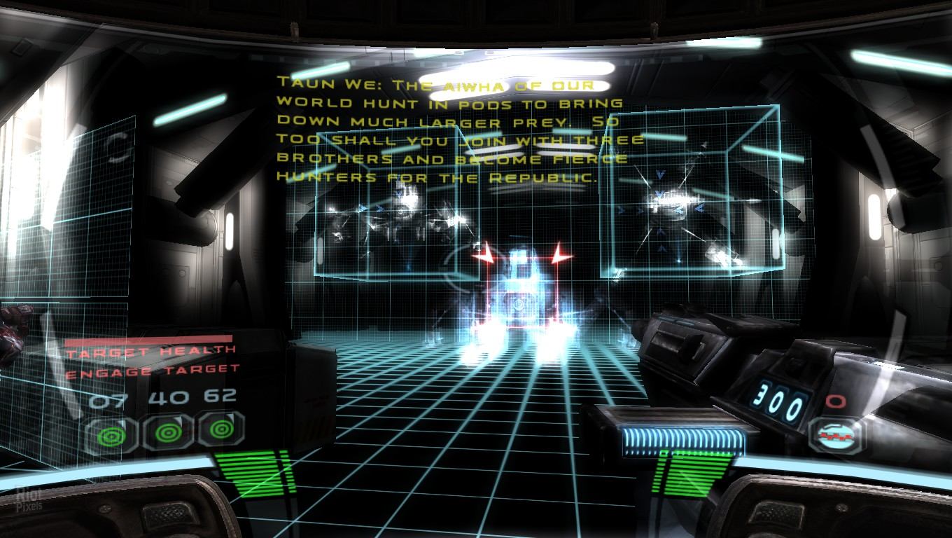 Download Star Wars Republic Commando PC torrent or any other torrent from t
