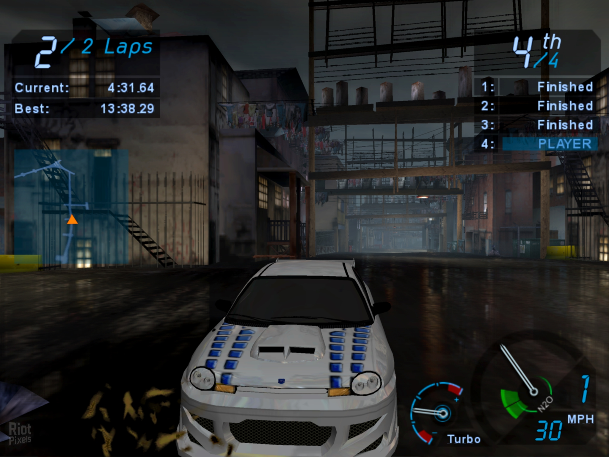 Nfs Car Game Free Downloads