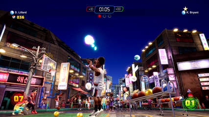 Download NBA 2K Playgrounds 2 (+ All Star Update, MULTi11) [FitGirl Repack] Torrent