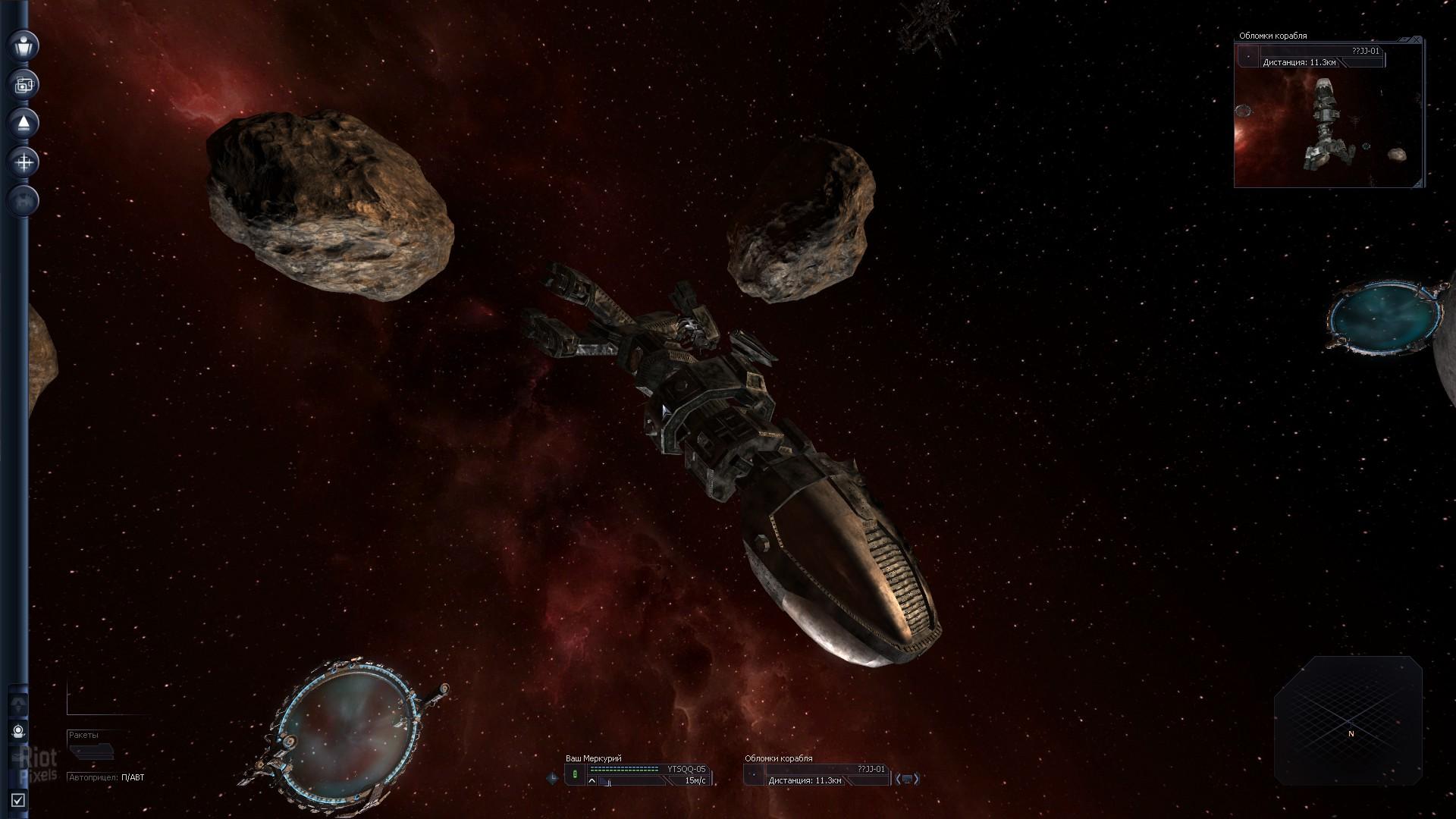 X3 terran conflict headquarters gallery