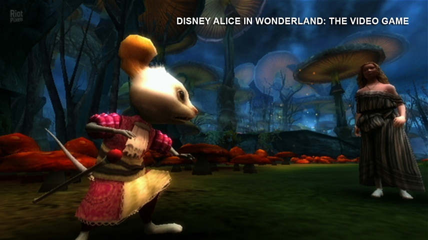 Sim dating games alice in wonderland