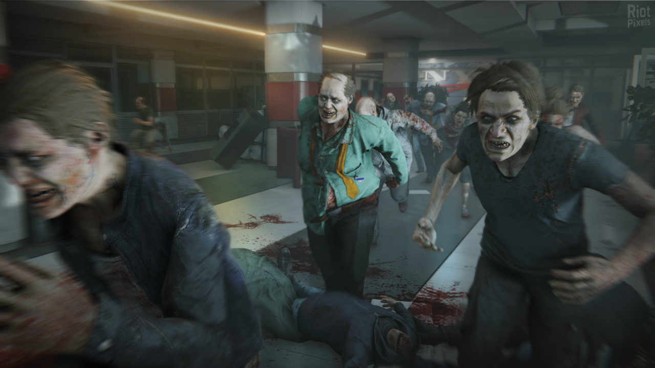بروابط مباشرة World War Z: Game of the Year Edition v1.70 تحميل لعبة DLGAMES - Download All Your Games For Free
