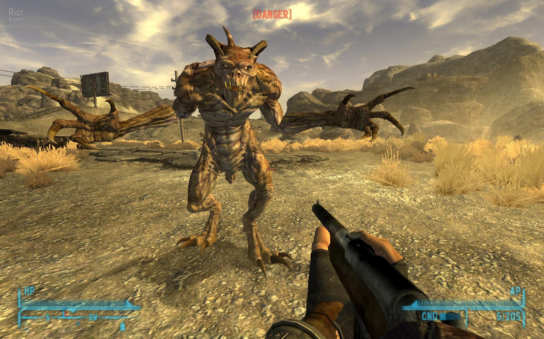 Fallout New Vegas Прохождение Скачать