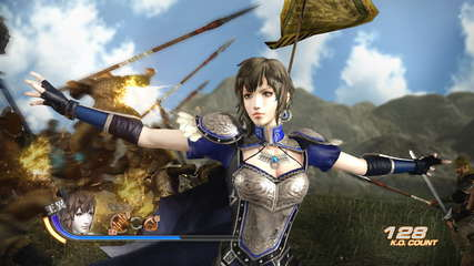 dynasty warriors 7 pc download free