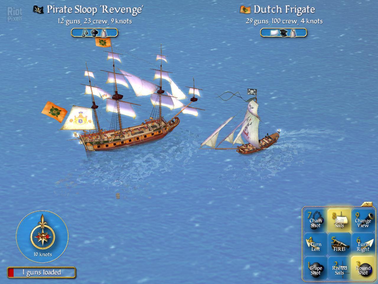 Сид Мейер Пираты На Андроид