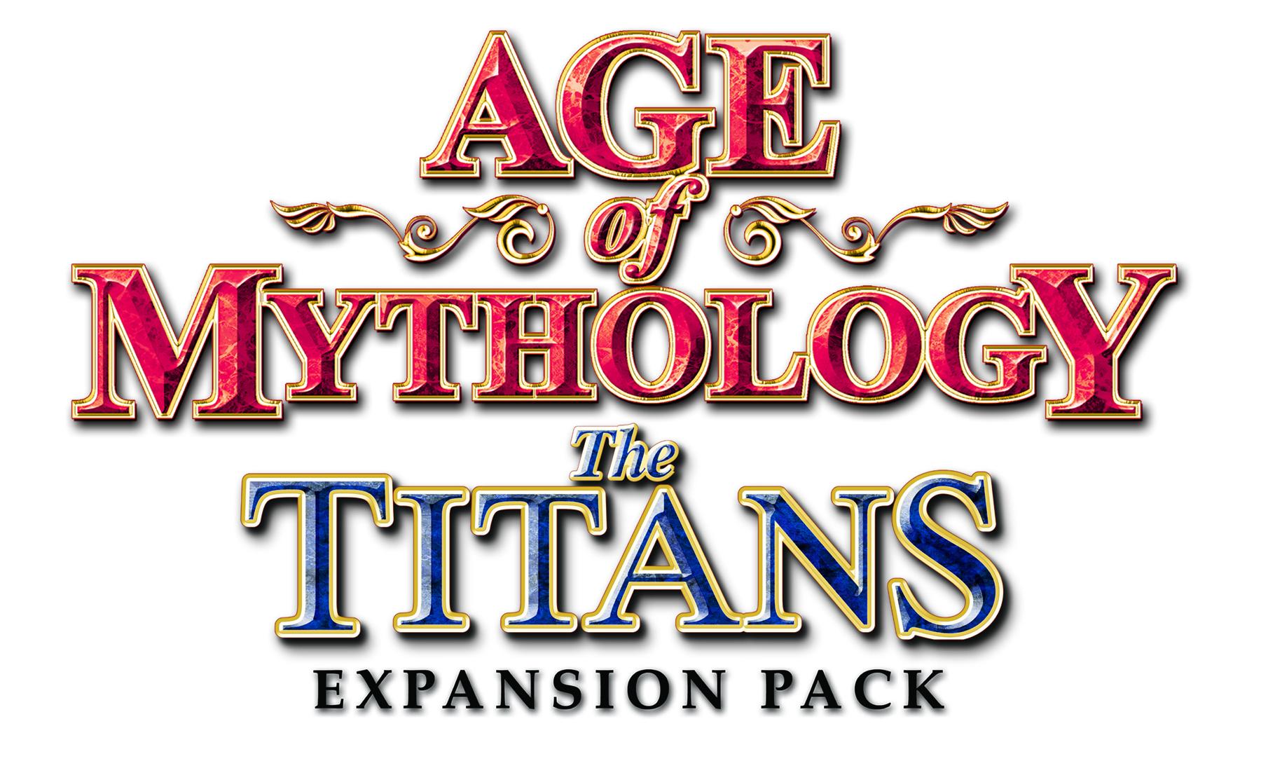 The Titans - дополнение к стратегии в реальном времени Age of Mythology. .