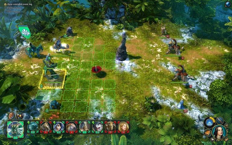 На данной странице Вы можете скачать бесплатно игру Герои меча и магии 6 /