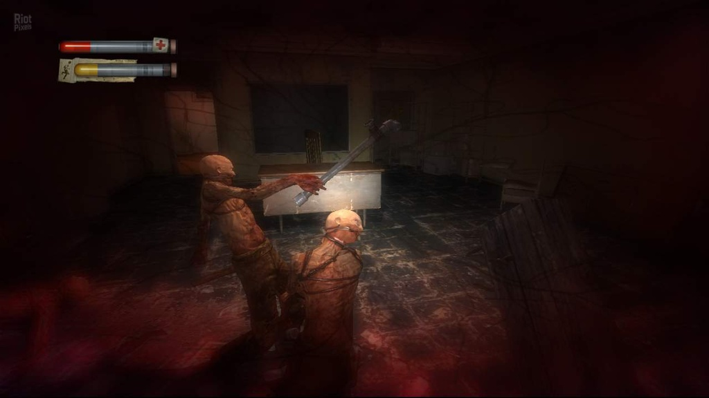 Condemned: Criminal Origins [FULL] [2005|Rus]