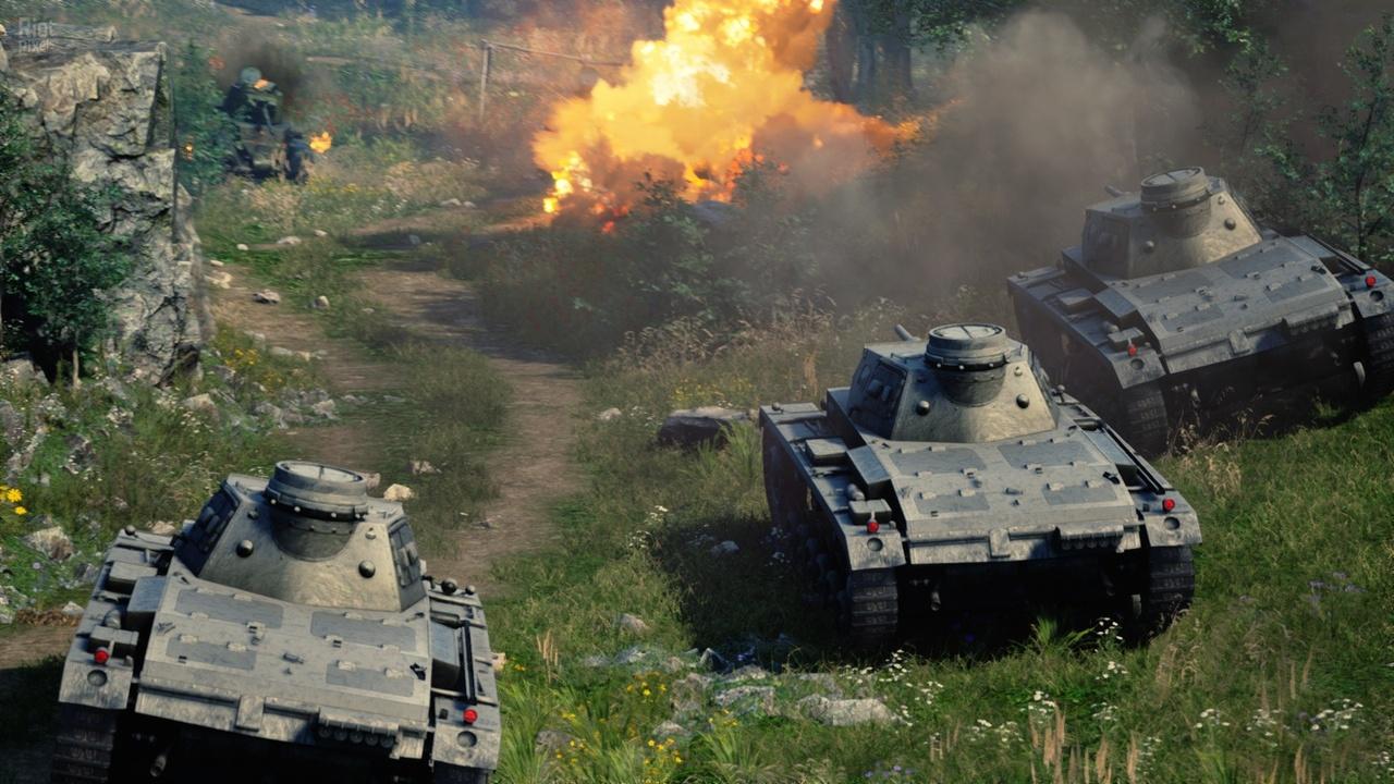 Strategic Mind: Blitzkrieg Repack تحميل لعبة DLGAMES - Download All Your Games For Free