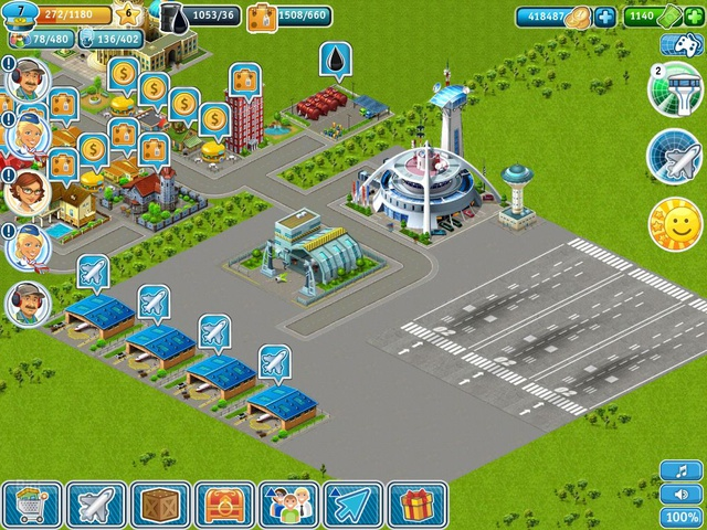 Боевые башни взлом. airport city 6 150x150 Боевые башни взлом.