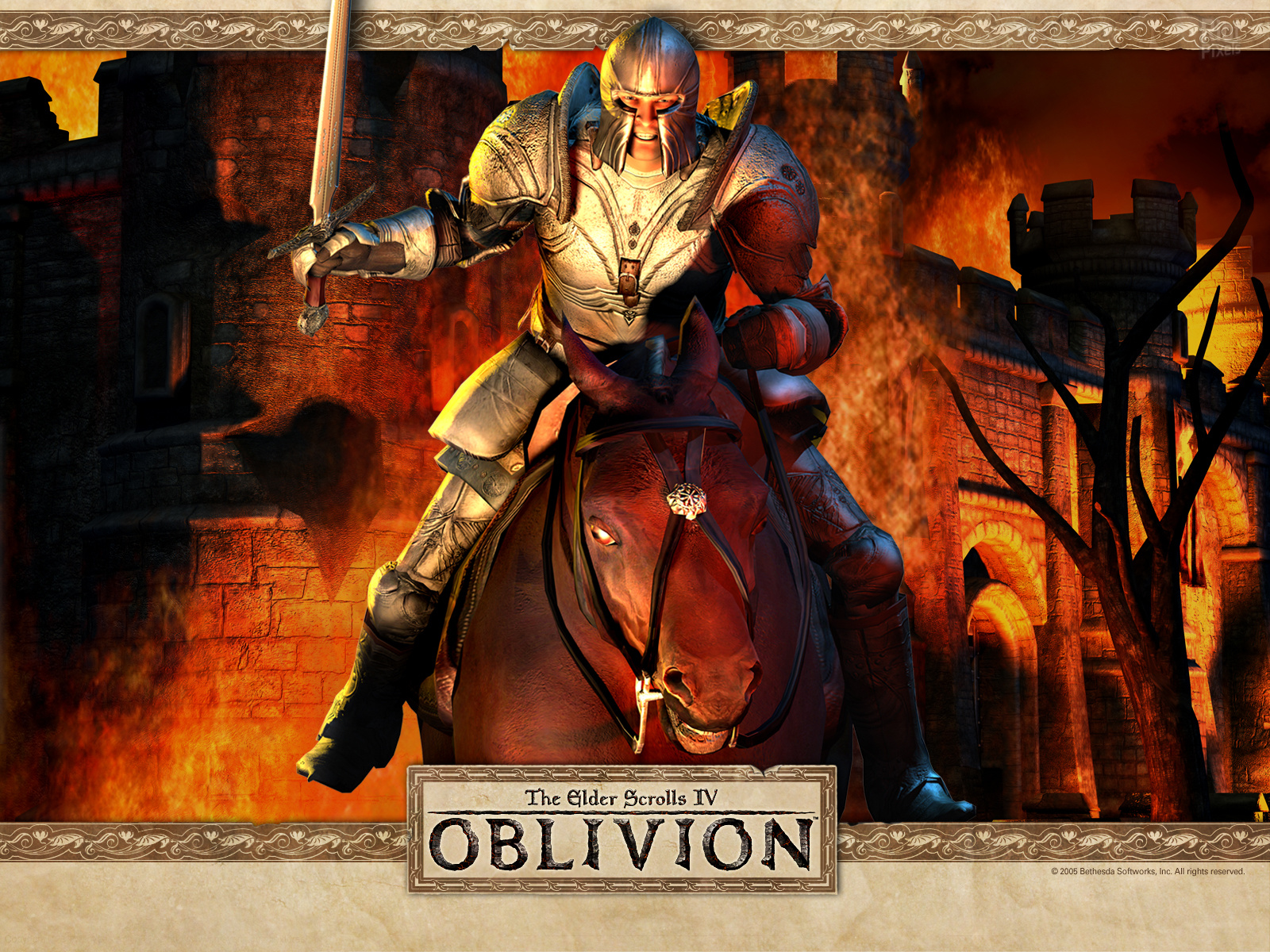 How to have sex on oblivion hentay films