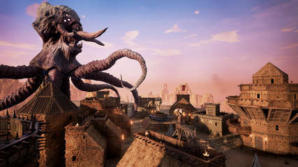 Download Conan Exiles (v17925 + All DLCs + Multiplayer + Dedicated Server) [FitGirl Repack, Selective Download - from 21.2 GB] Torrent