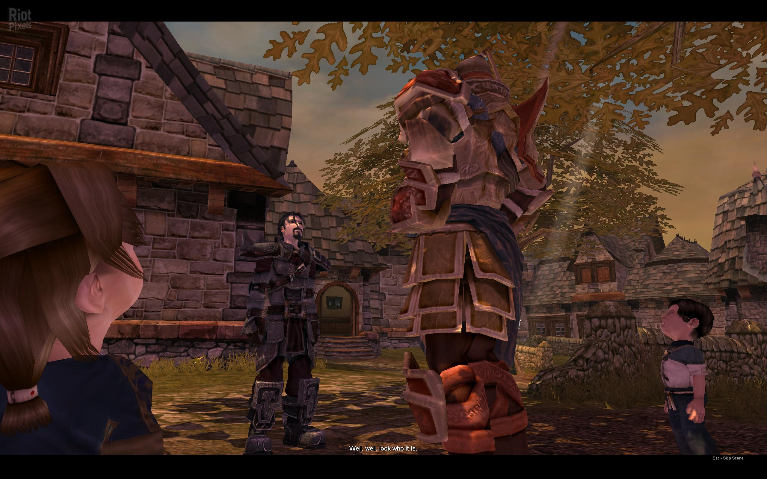 fable the lost chapters шило