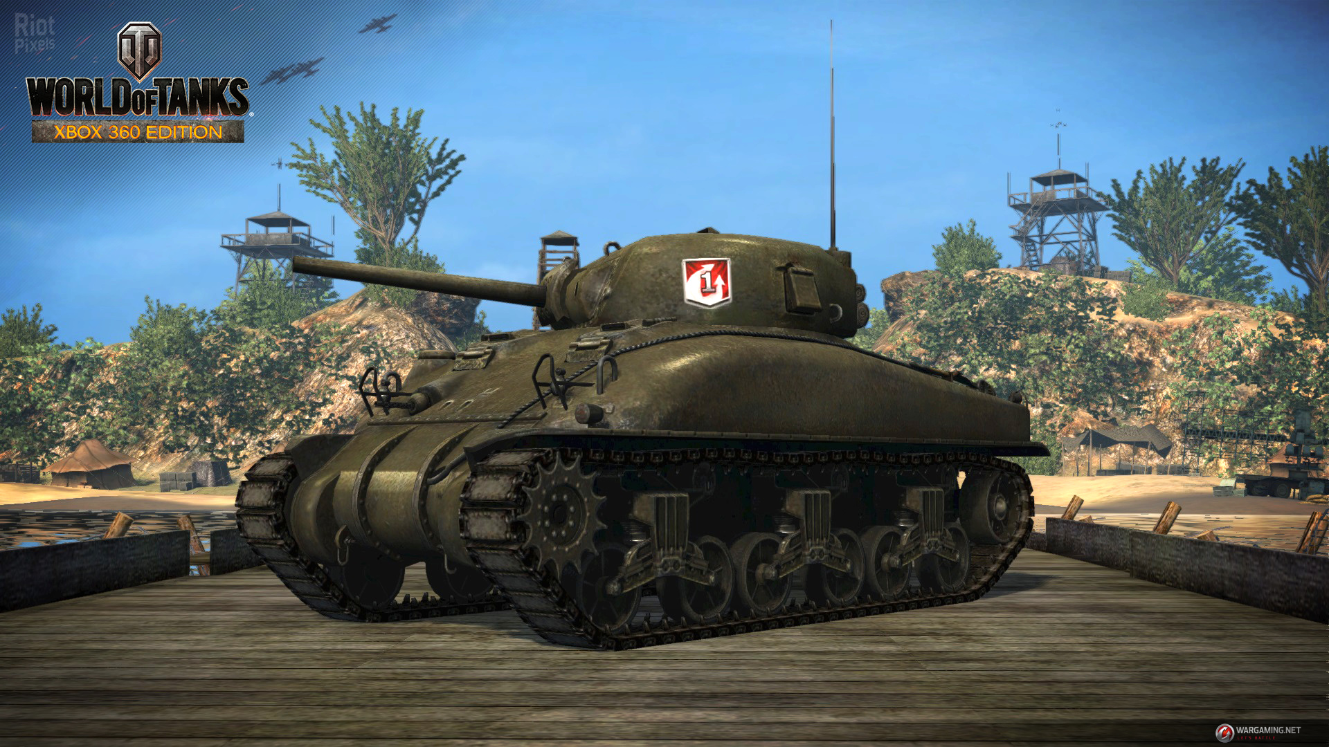 Настройки для world of tanks blitz
