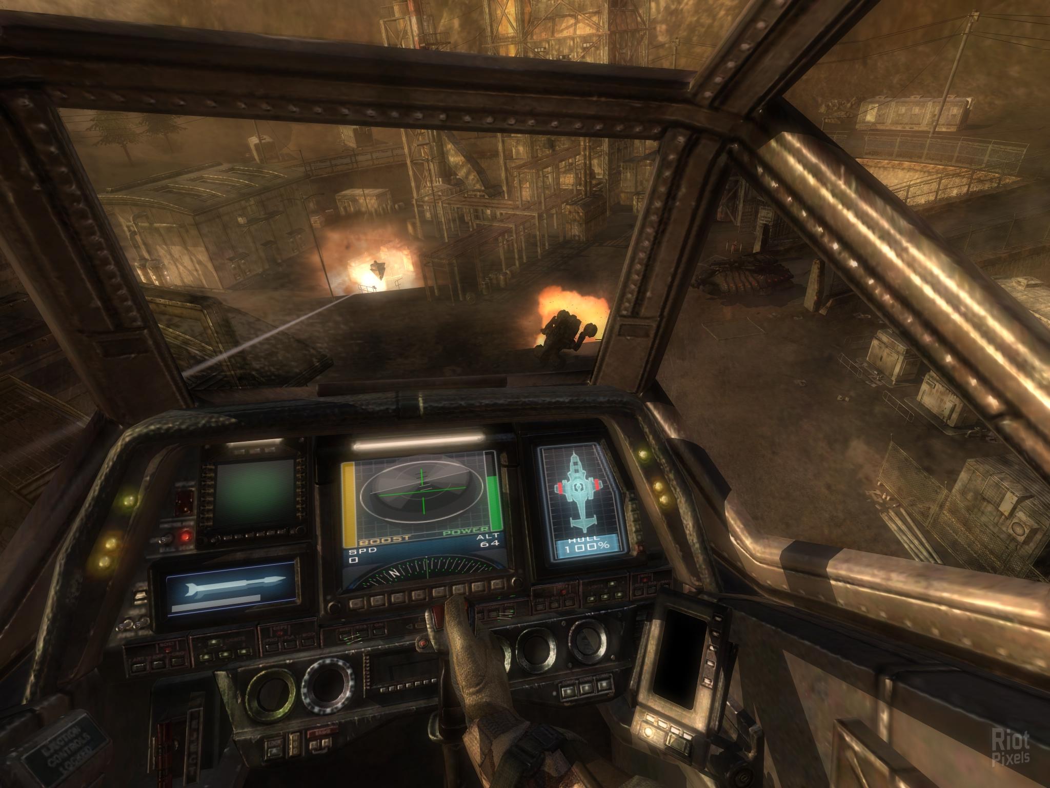 Ключ Для Quake Wars Enemy Territory