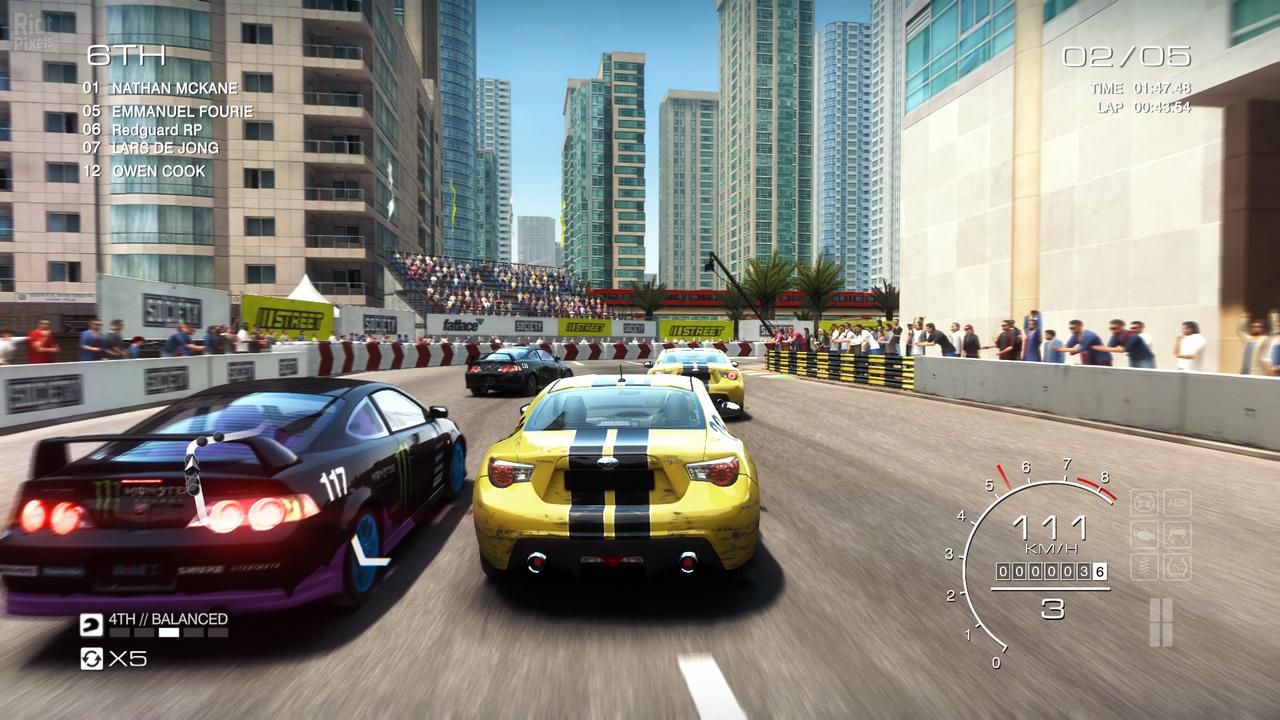Grid Autosport Screenshots 04 Small