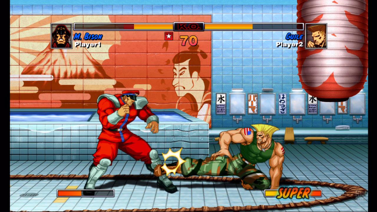 Super Street Fighter 2 Turbo Para Pc Download | isblog