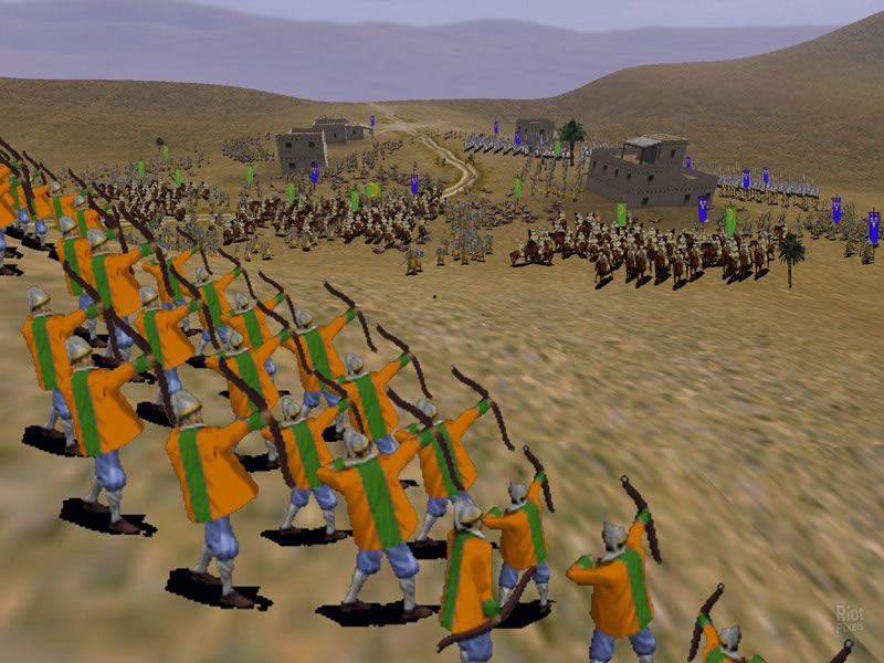 Medieval 2 total war descargar
