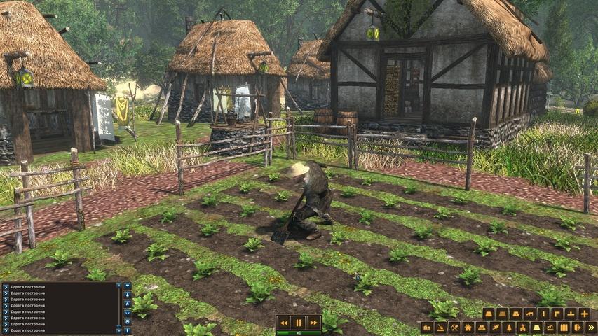 Life is feudal forest village обновления сюжетно ролевая игра как способ развития речи дошкольников