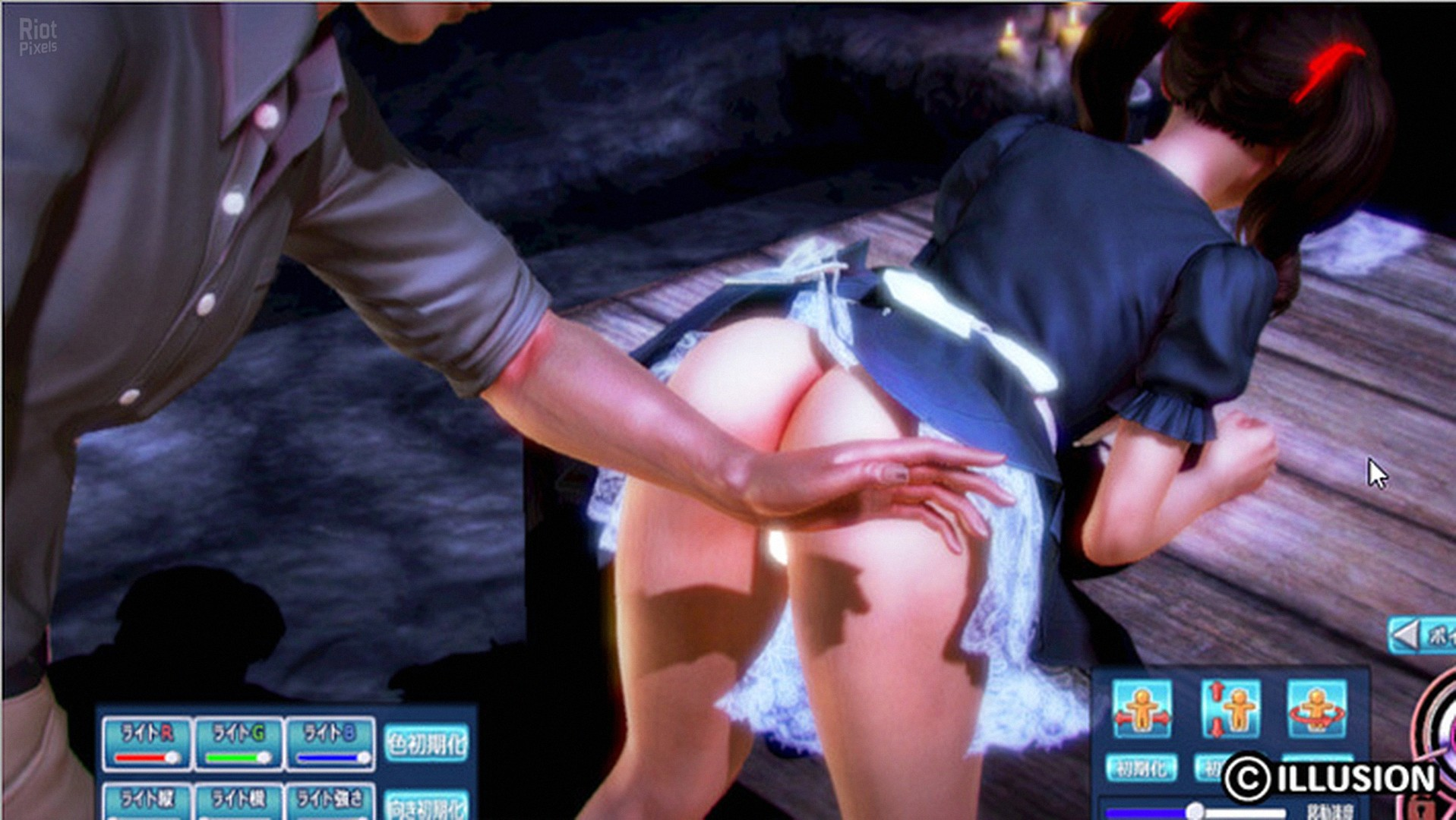 Free 3d sex rpg fucks thumbs
