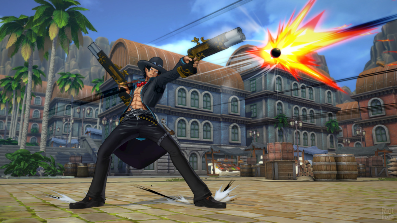 One Piece Burning Blood screenshots 03 small دانلود بازی One Piece Burning Blood برای PC