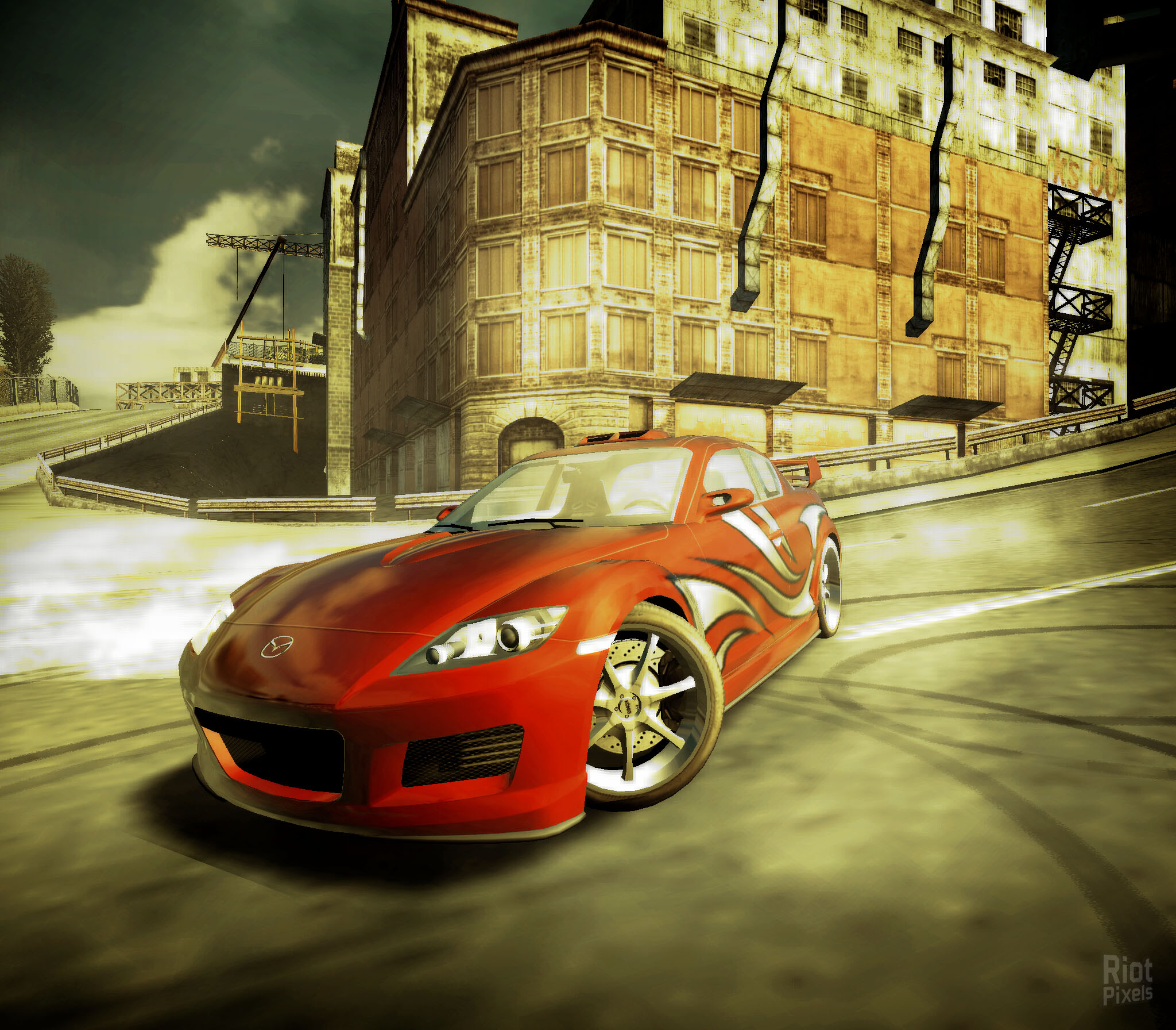 Telecharger need for speed most wanted 2005 pc 01.net