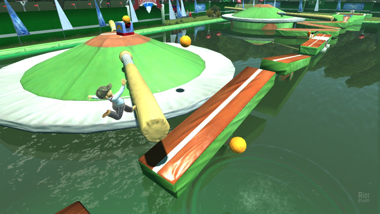 Wipeout Game Xbox Kinect Review