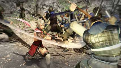 Dynasty Warriors 8: Empires (2015) PC | Repack от FitGirl